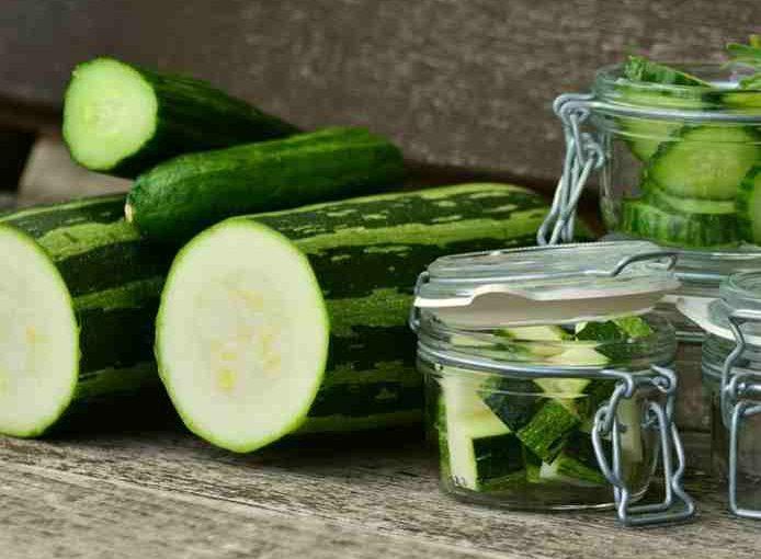 What Does Zucchini Taste Like?